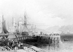 Glasgow Port