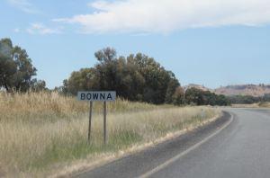 Bowna