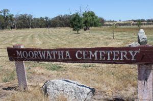 Moorwatha Cemetery