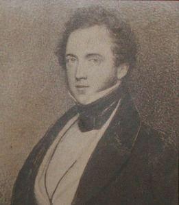 Robert Appleyard Fitzgerald