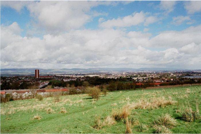 Paisley Renfrewshire
