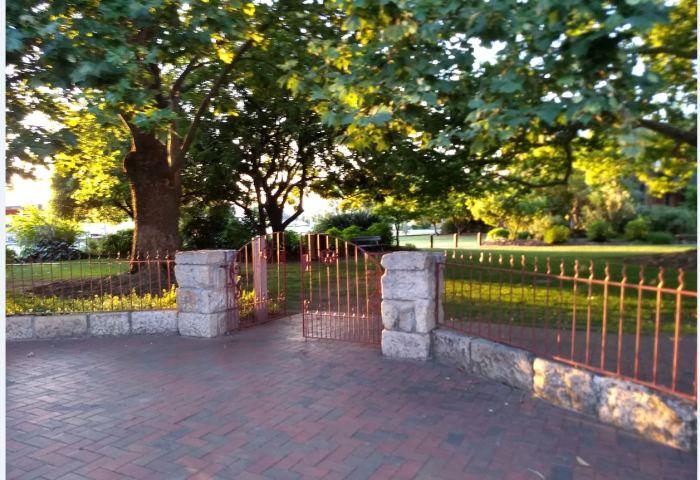 Gate Wangaratta