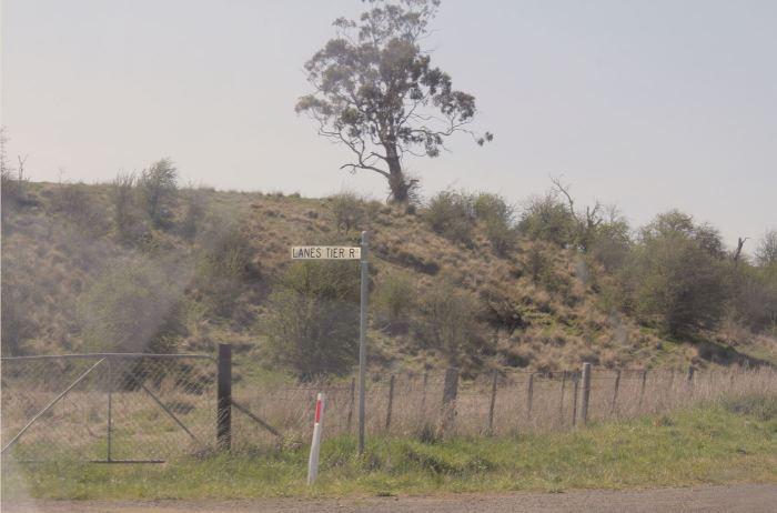 Lanes Tier Rd